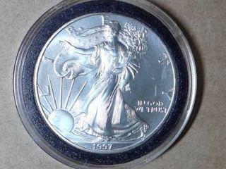 1997 American Eagle Proof