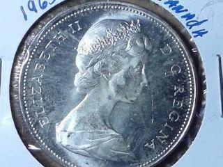 1965 Canadian  1