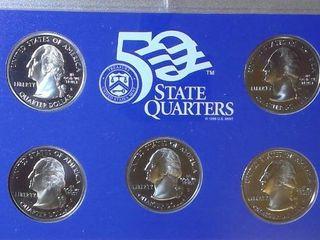 2006 State Quarters