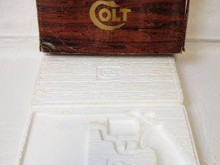 Colt Diamondback Box