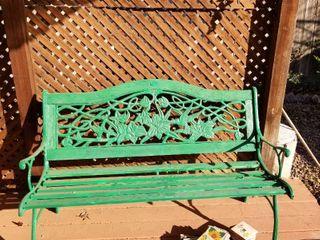 Northbrook park bench 32 x 50 x 21