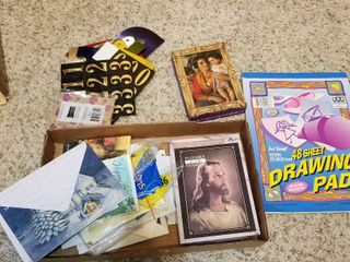 Cards and post cards
