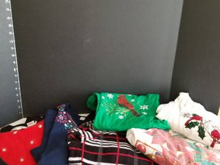 Womens vest  tops and tshirts size xl and 2x
