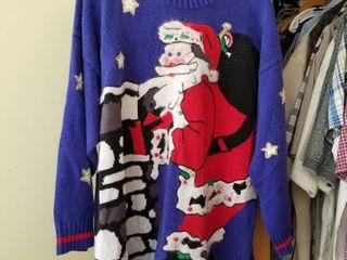 Womens sweater size 2x