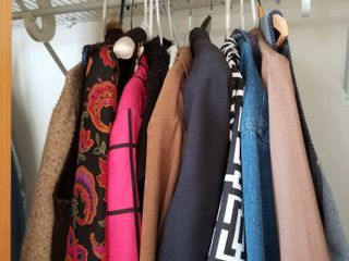 Womens vest and jackets size xl  18 20
