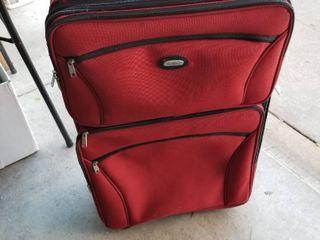 Protege suitcase