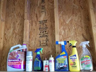 House and garden chemicals  Rejuvenate almost full