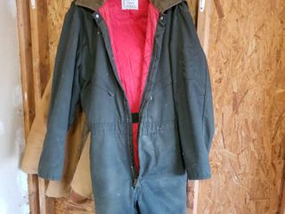 Coveralls xlarge