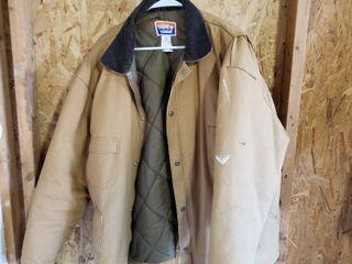 Berco xxlarge coat