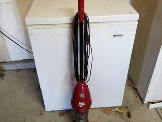 Dirt Devil 12 amp vacuum