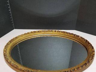 Framed mirror 18 x 26
