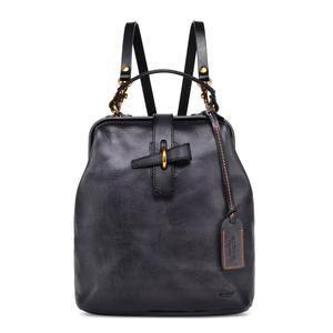 Grey Ombre Pamela Convertible Backpack