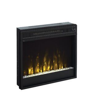 Altraflame Electric 18in Fireplace Insert