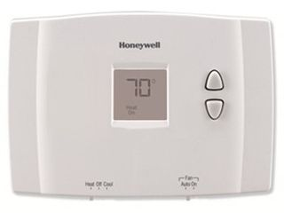 Honeywell RTH111B1016 A Non Programmable Thermostat RETAIl 21 99