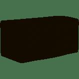 Suncast 134 Gallon Outdoor Deck Box Pool Backyard Storage REATIl  149