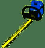 Kobalt 24 volt Max Brushless 24  Dual Action Blades Cordless Hedge Trimmer RETAIl  139