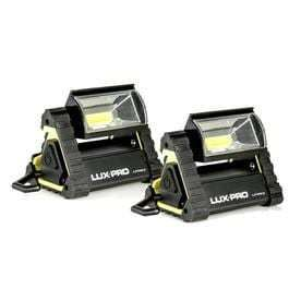 lux Pro 180 lumen lED Spotlight Flashlight RETAIl  27 98