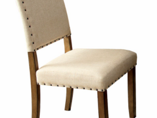 Furniture of America Side Chair  Set of 2