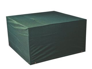 Bosmere Square low Firepit Cover