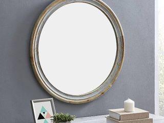Firstime   CO Farmhouse Mirror