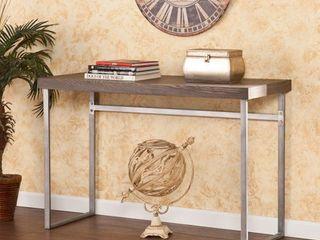 Carbon loft Gilbert Console  Sofa Table  Retail 153 49