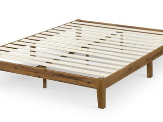 lucinda 10 Inch Wood Platform Bed Twin SWPB l10T