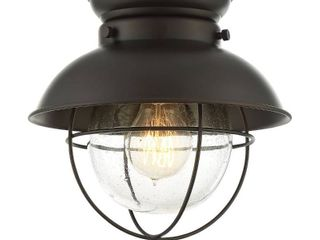 light Visions Pl0076orb Farmhouse Outdoor Ceiling light Oil Rubbed Bronze