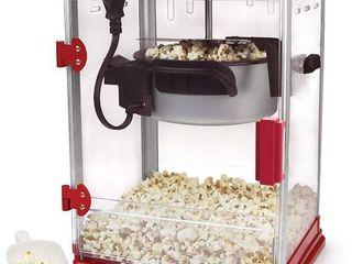 WestBend 4 Qt  Theater Popcorn Machine  RETAIl  69 99   READ