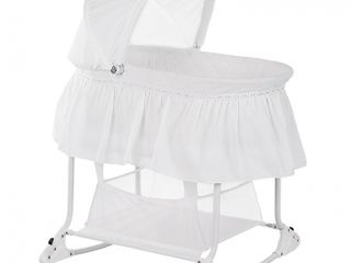 Dream On Me Willow Bassinet  RETAIl  77 99