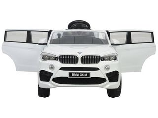 Best Ride on Cars 12V BMW X5 Powered Ride On   White  RETAIl  225 99