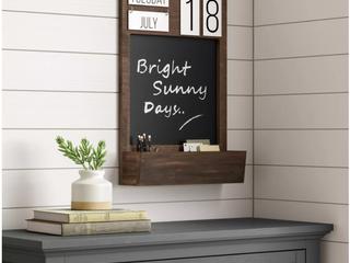 Chalk Calendar   Thresholda  RETAIl  39 99