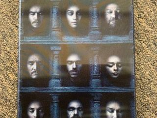 Game of Thrones  The Complete 6th Season  DVD   RETAIl  24 99