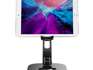 AboveTEK 360A Swivel   Desktop Phone Tablet Stand Holder  RETAIl  59 90