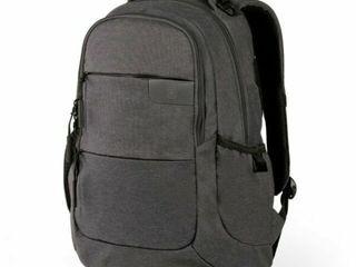 SWISSGEAR 18 5  laptop Backpack   Gray  RETAIl  59 99