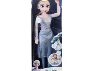 Disney Frozen 2 Ice Powers Playdate Elsa  RETAIl  79 99