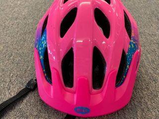 Bell Frenzy Youth Bike Helmet  RETAIl  24 99