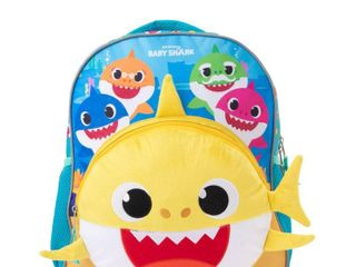 Toddler Baby Shark Backpack  RETAIl  14 99