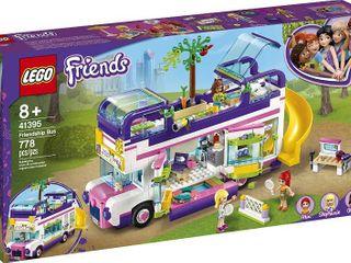 lEGO Friends Friendship Bus   lEGO Super Mario Desert Pokey Expansion Set  RETAIl  69 99 19 99 89 98