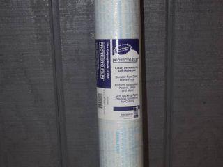 Protecto Film Roll 18  x 75 Feet