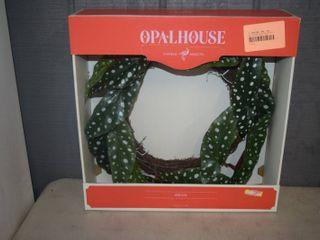 Opalhouse 16  Wreath