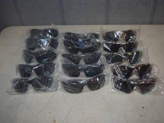 15 Pair Sunglasses