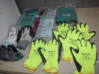 24 Pairs of Gloves