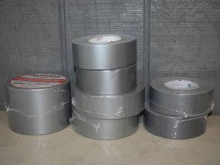 7 Rolls Duct Tape
