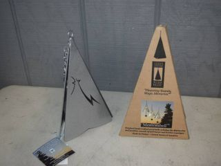 North Country Wind Bells Memorabell Wind Chime
