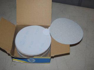 100 Hermes Sanding Discs