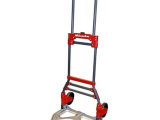 GlEASON INDUSTRIAl 73777 150lB Flood Hand Truck