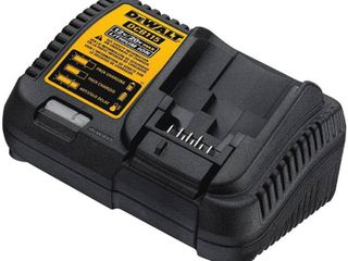 DEWAlT 20 Volt Max Power Tool Battery Charger