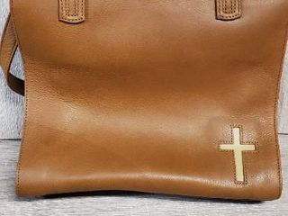 Roles leather Purse