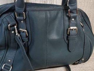 Merona leather Purse