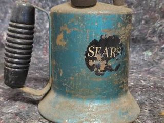 Vintage Sears Torch